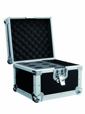 6 Microphone Case